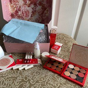 ColourPop LUNAR NEW YEAR Full Collection Bundle